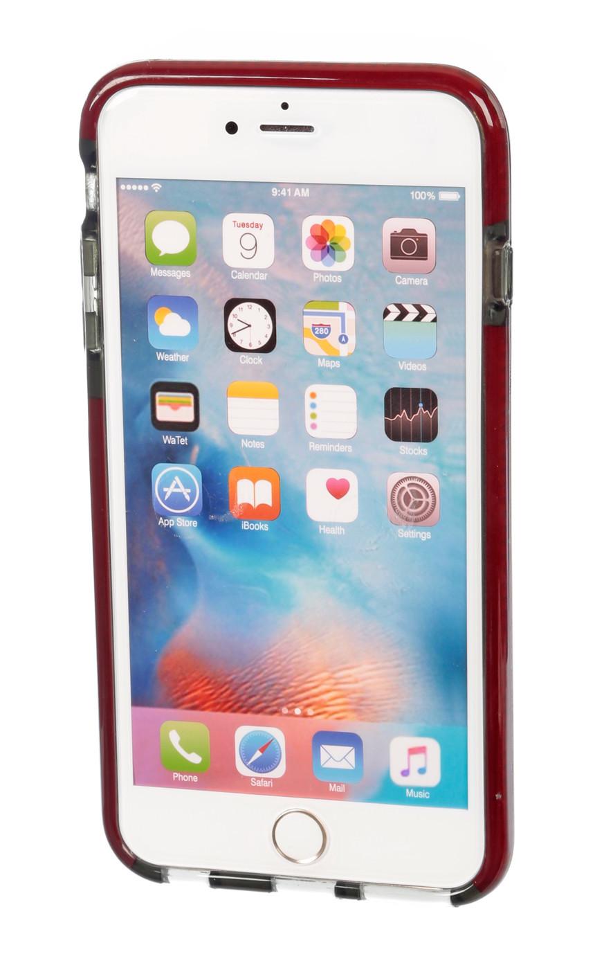 la scelta migliore shopping arriva nuovo Alpha Guard, cover ultra protettiva anti-shock flessibile - Apple ...