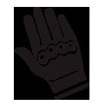 icona abbigliamento moto