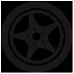 icona ruote