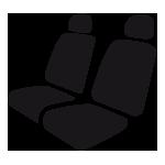 icona sedili