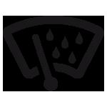 icona tergicristalli